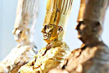 Belgocatering-chef scoort in prestigieuze Bocuse d'Or